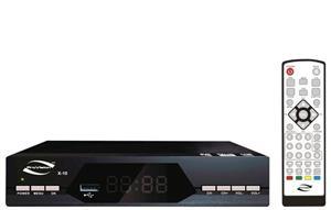 Provision X-10T2 3D Set-Top Box
